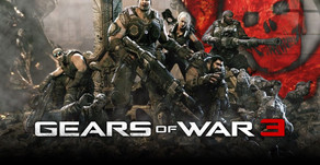 Gears of War 3 (XBOX One) Review