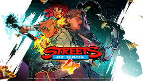 Streets of Rage 4 (XBOX One) - Story Mode Review