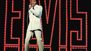 Well Written Rock Songs: If I Can Dream - Elvis Presley (1968)