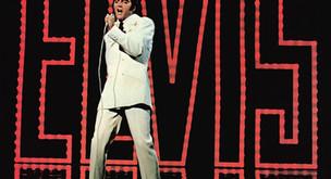 Well Written Rock Songs: If I Can Dream - Elvis Presley (1968)