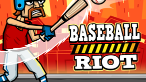 Baseball Riot Review (XBOX One)