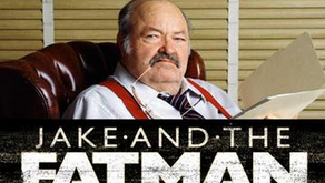 Retro T.V. Reviews: Jake and the Fatman (1987) (Part 1: History)