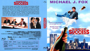 B-Movies of our Youth: The Secret of My Success (1987)