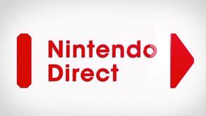 Nintendo Direct 2018 Reaction