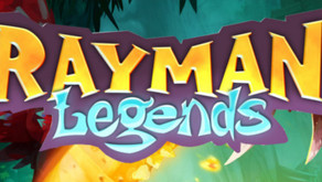 Rayman Legends Review (XBOX One)
