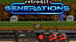 Retro-Bit Generations Review