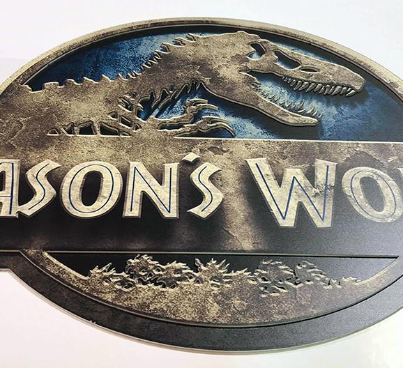 Masons World