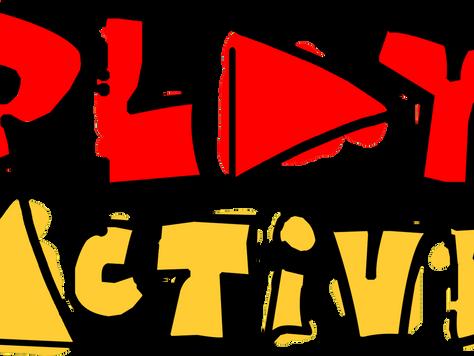 Welkom bij PlayActive