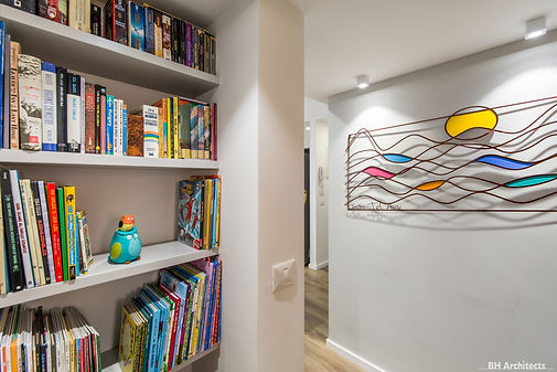 single family apartment givat shmuel israel