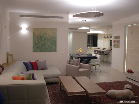 single family apartment ramat gan israel