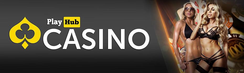 Playhub Casino Promo code