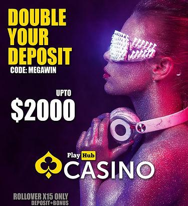 PlayHub Casino Review Promo Code BadCoGaming