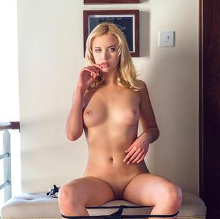 Modelle Nude: Vi presentiamo la modella Met Art Mary Lin