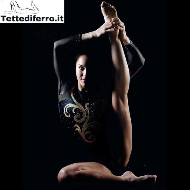 Atlete nude, sportive nude, ginnaste nude,