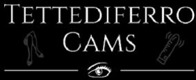Tettediferro Cams Logo, sex chat, chat erotiche, chat erotica, sex chat, sex cam, live sex, masturbazione, modelle porno, camgirl italiane, camgirls italiane