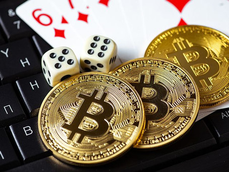 Why You Should Embrace Bitcoin Gambling - Pros & Cons
