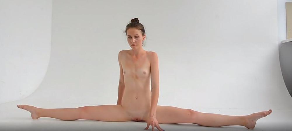atlete fighe, atleta figa, ginnasta figa, atlete nude, sportive nude, ginnaste fighe