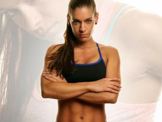 Skylar Rene: Una delle migliori ragazze fisicate! Veramente da paura...