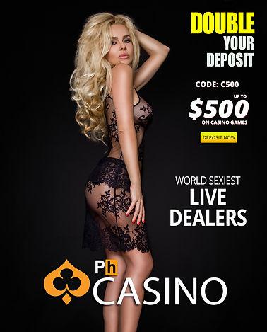 PH Casino Review Casino Promo Code BadCoGaming