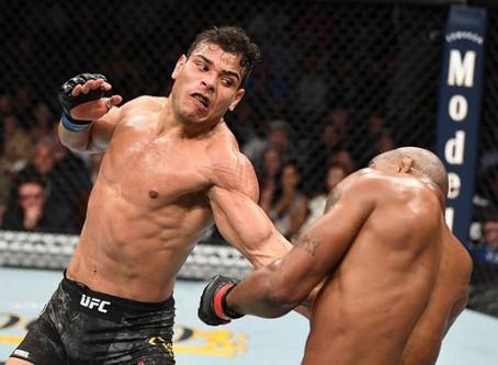 Watch UFC Free Fight Israel Adesanya vs. Paulo Costa - UFC Fight Night 253