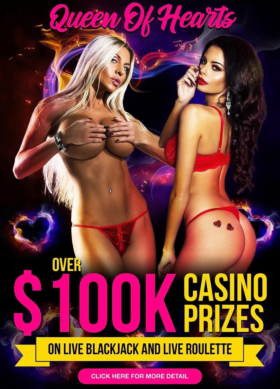 miglior bonus di gioco, bonus di gioco, casinò online, playhub casino, queen of hearts, promo queen of hearts
