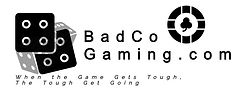 BadCoGaming logo, best online casinos, best online bookmakers, best online sportsbooks