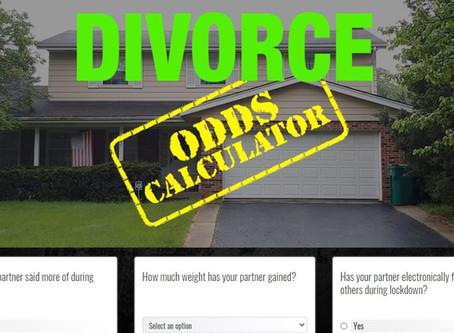Betting on Divorce - Social Gambling at its Peak!