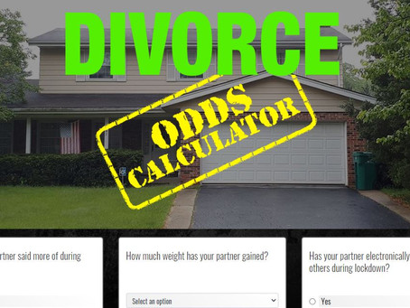 Betting on Divorce - Social Gambling at its Peak!