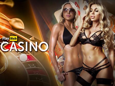 Casinò Sexy - Scopri le migliori slot x rated del web su Playhub Casino - Ottimo bonus di benvenuto