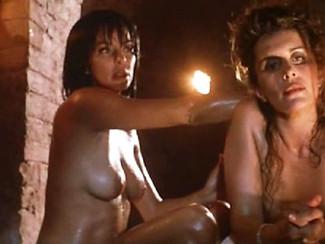 Il Macellaio - Film Erotico Italiano Gratis con Alba Parietti