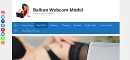 Balkan-WebCam-Model.com