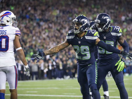 American Football NFL Betting: Seattle Seahawks vs. Buffalo Bills Matchup Hints