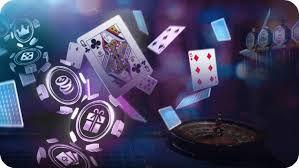 Craps. Online Poker, Crypto Poker