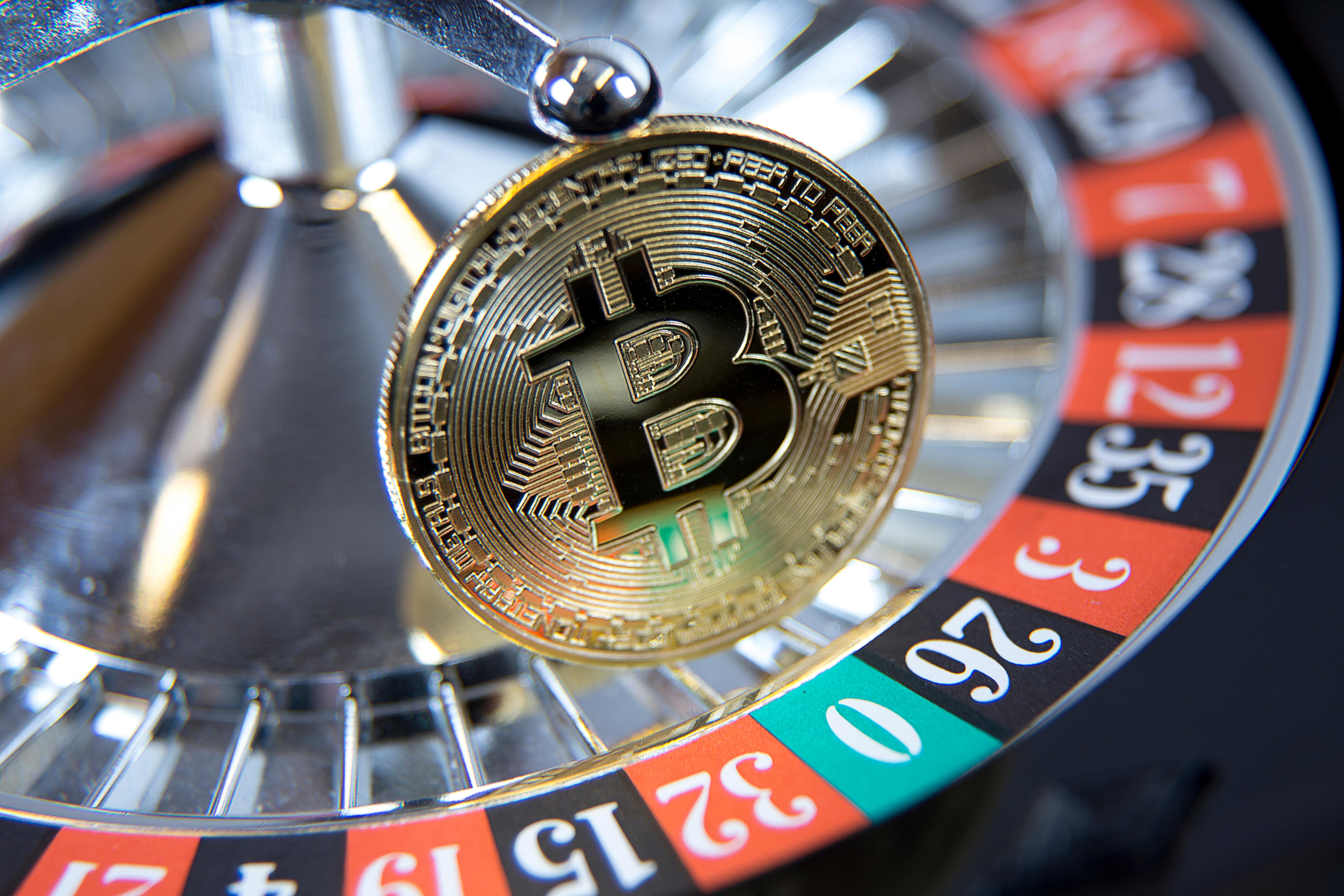 Crypto Gambling Online Best Crypto Casinos Crypto