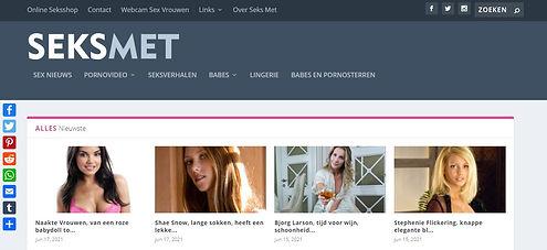 Seksmet.nl