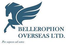 Bellerophon Overseas Ltd. - Official Log