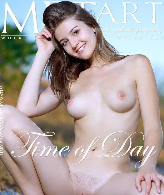 Libby - Foto Modella Nuda