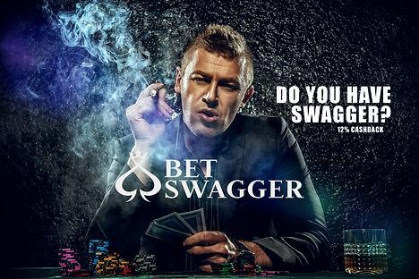 BetSwagger Casino Bonus