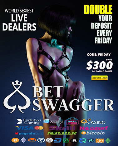Betswagger Casino Promo Code BadCoGaming