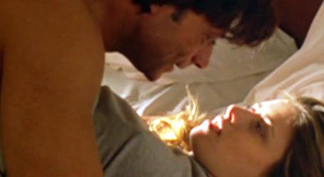 La Donna Lupo - Uno straordinario film erotico italiano con Loredana Cannata