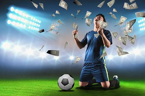 Soccer betting, Soccer Odds Comparison, Soccer Bet