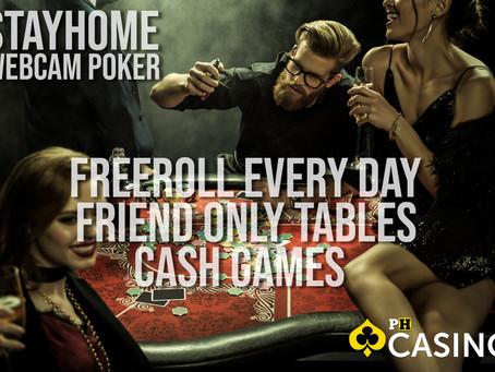 Poker online Texas Hold'em nel casinò online più erotico del web!