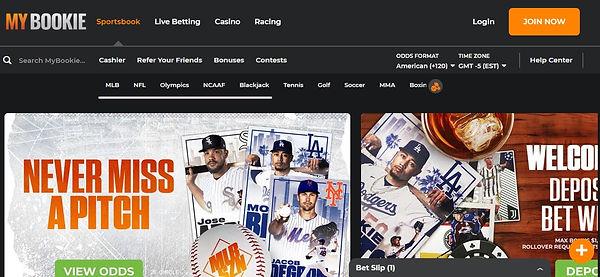mybookie sportsbook, mybookie online bookmaker, mybookie review