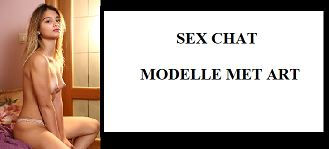 SEX CHAT MODELLE MET ART