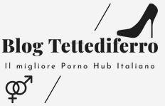 Logo Blog Tettediferro, il migliore Porno Hub italiano