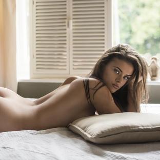 Nude Teenager
