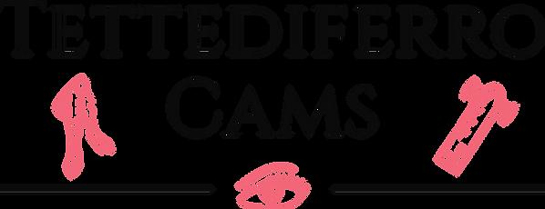 Tettediferro Cams Logo, Chat erotiche, chat erotica, onlyfans italiano, chaturbate italiano, camgirl italiana, camgirl italiane, camgirls, porno amatoriale, porno italiano, italiane, italiana,