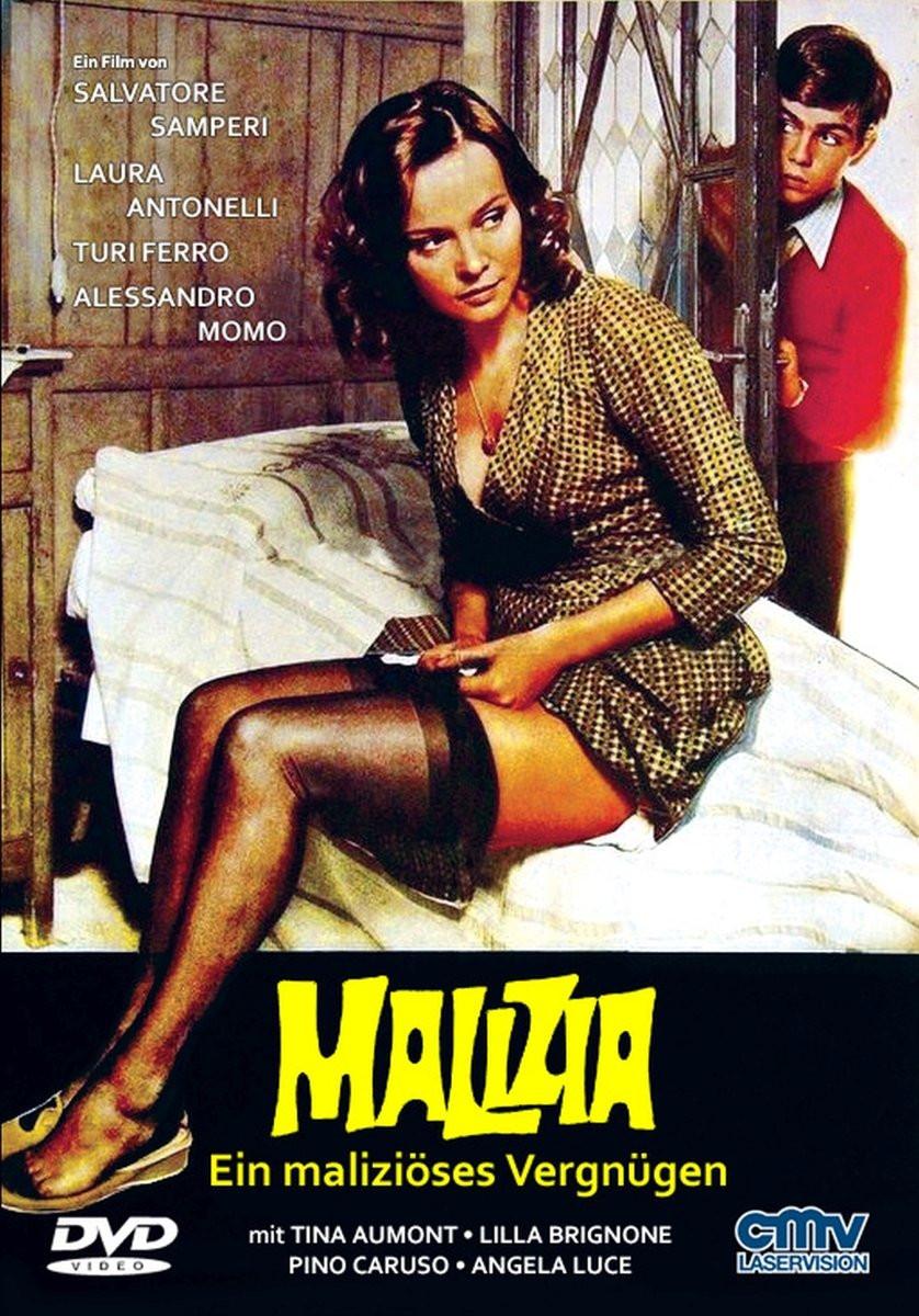 Malizia, film erotico italiano, film erotico online, TettediFerro.it, porno amatoriale