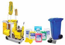 Produtos de Limpreza