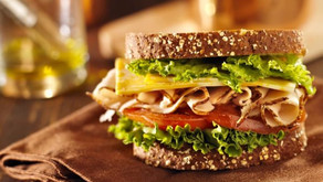 Building the Perfect Sandwich